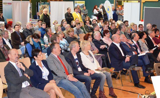 Sozialmesse Warth 2015