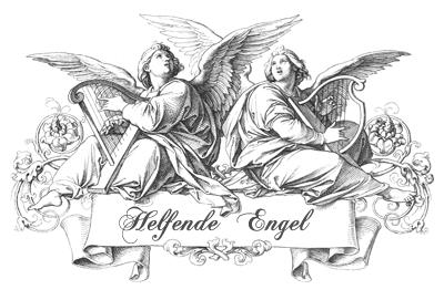 Helfende Engel